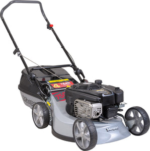 Masport 750 AL S19 2n1 IC Lawnmower