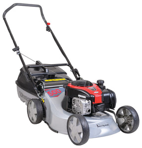 Masport 500 AL S18 2n1 Lawnmower