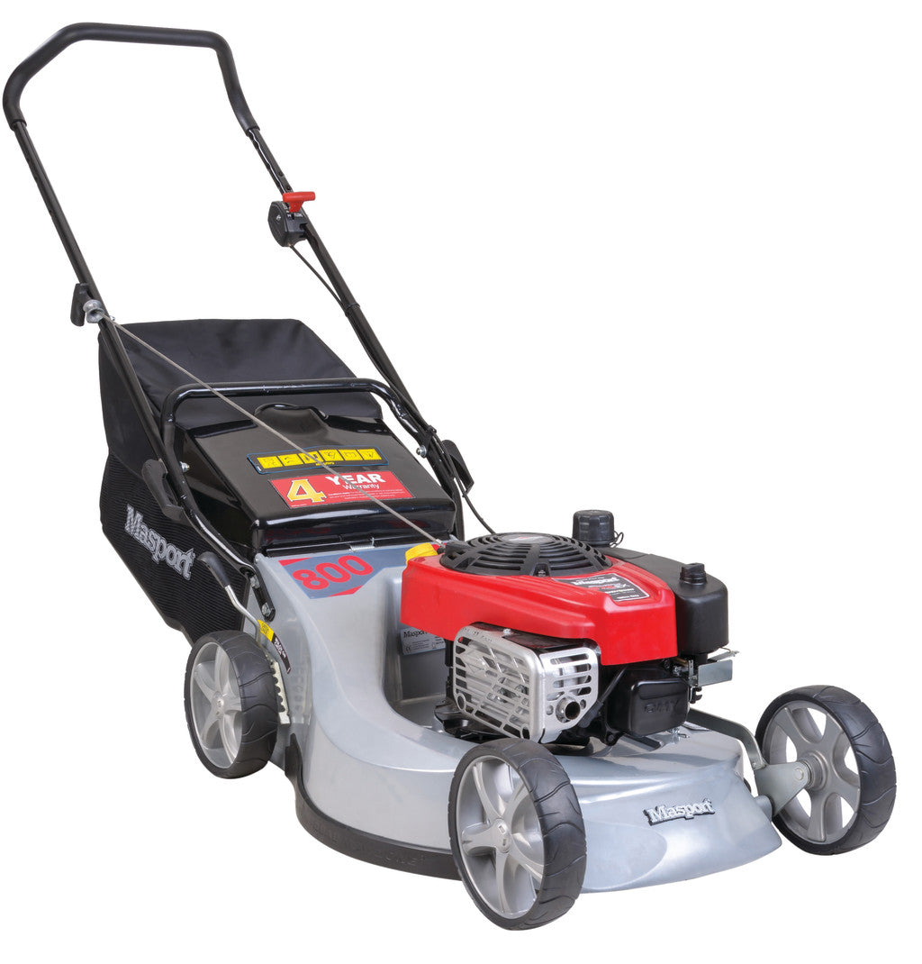 Masport 800 AL S21 3n1 Lawnmower