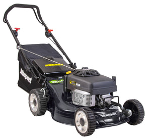 Masport Contractor ST S21 3n1 SP K Lawnmower