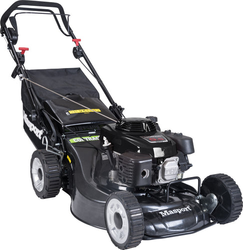 Masport Contractor ST S21 3n1 SPV BBC Honda Lawnmower