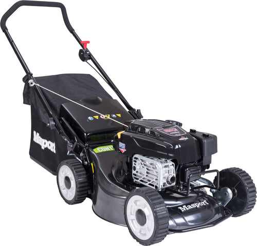 Masport Contractor ST S19 3n1 B&S Lawnmower