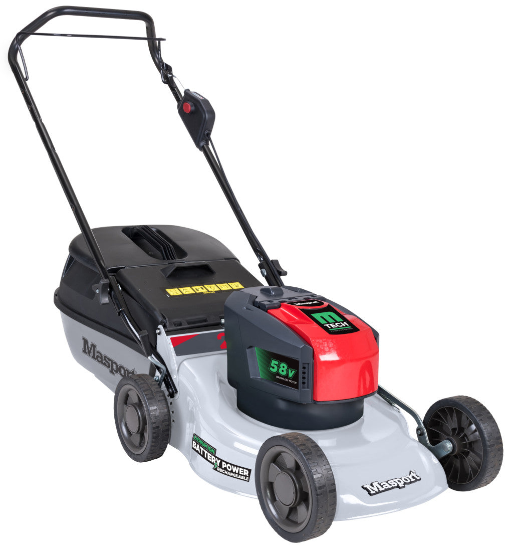 Masport 200 ST 2n1 EL1 58V 0.75kW Lawnmower