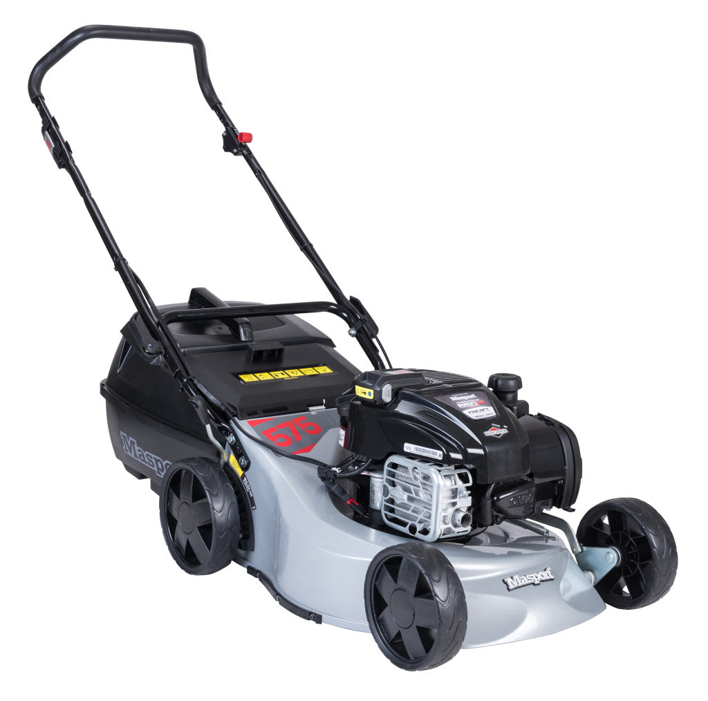 Masport 575AL S18 2n1 InStart Lawnmower