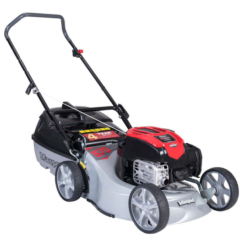 Masport 575 AL S18 2n1 Lawnmower