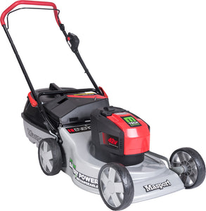 Masport 42V ST S18 Lawnmower