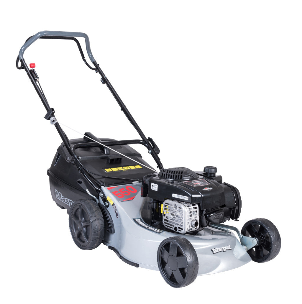Masport 550 AL S18 2n1 SP Lawnmower