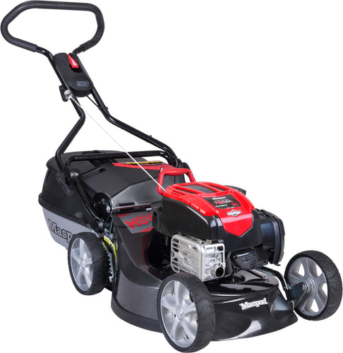 Masport MSV AL S19 Genius 4n1 Lawnmower