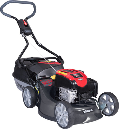 Masport MSV AL S19 3n1 Lawnmower