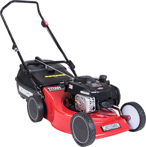 Morrison Titan 2'n1 Lawnmower