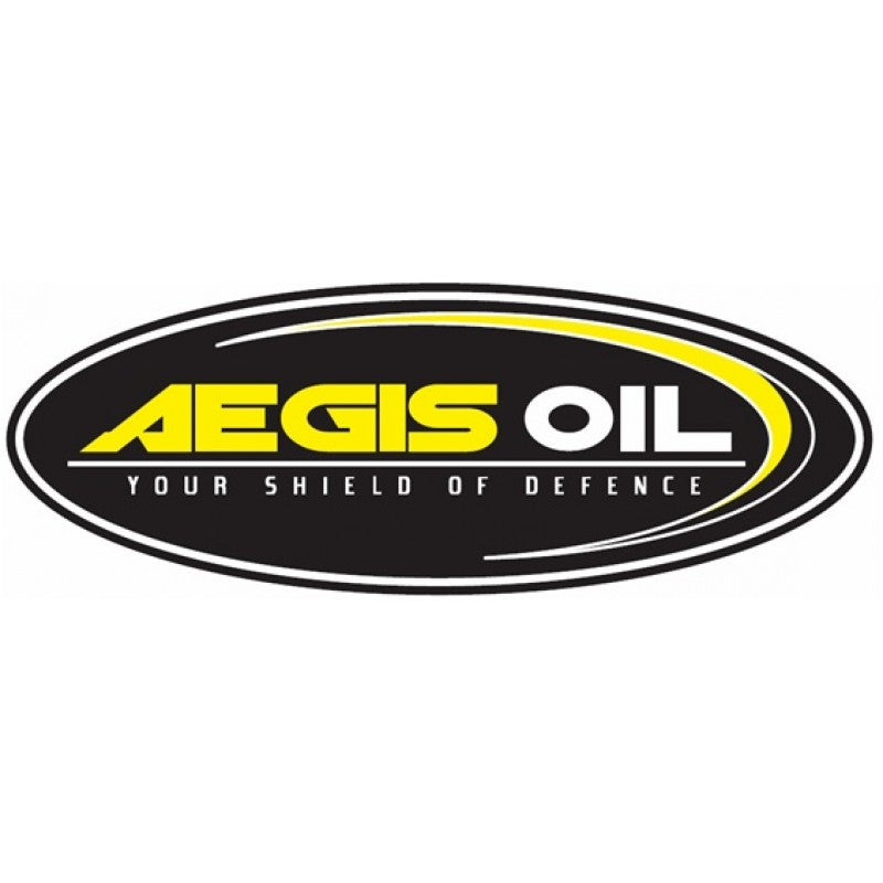 Aegis SAE 30 Red Mower Oil - 1 Litre