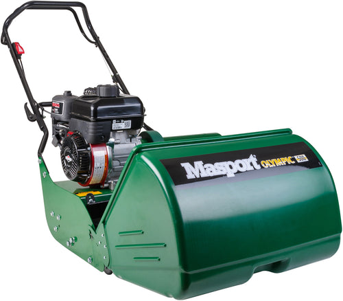 Masport 550L RRR Cylinder Lawnmower