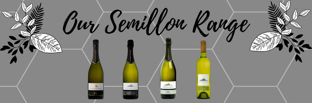 Peterson House - The best of our Semillon Range