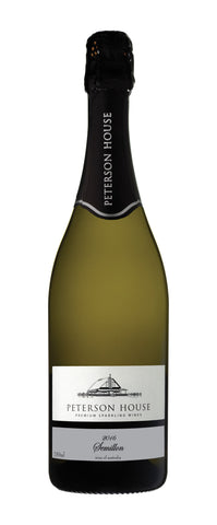 Peterson Champagne House Semillon Hunter Valley Winery