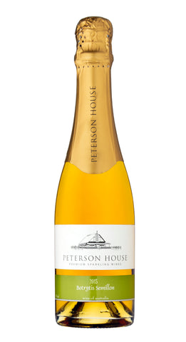 Peterson Champagne House Botrytis