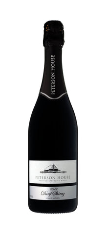 Peterson Champagne House Durif Shiraz Hunter Valley Winery