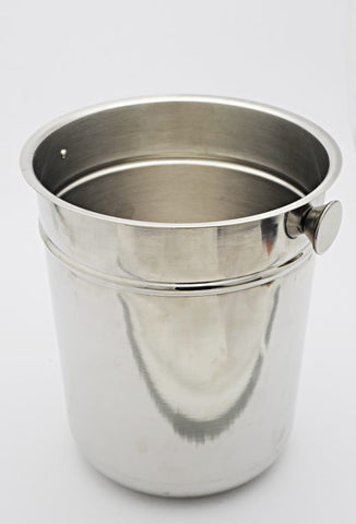 Stainless Steel Ice Bucket Fits 1.5L Magnum