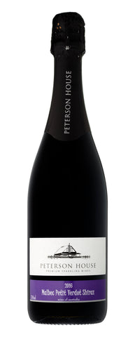Peterson Champagne House Malbec