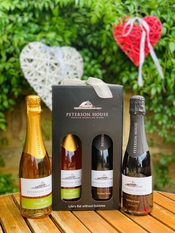 Peterson House Mothers Day Twin Dessert Hunter Valley Winery