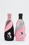 200ml Pink Blush and Wetsuit Cooler