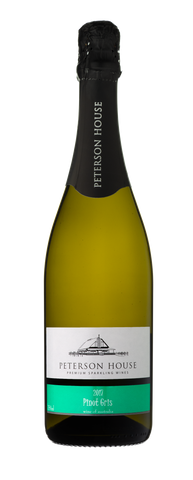 Peterson Champagne House Pinot Gris Hunter Valley Winery