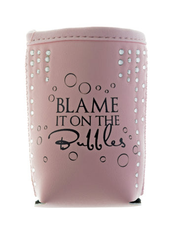 Bling Can Cooler