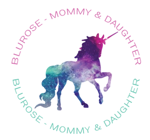 BluRose - Mommy & Daughter