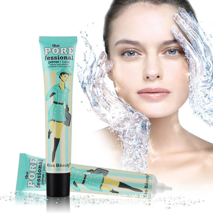 Liquid Waterproof Foundation