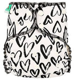 Heartz - Elinfant All in Two Cloth Diapers