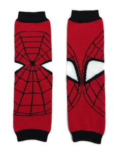 Spiderman Legwarmer