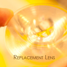 Angle Light Replacement Lens