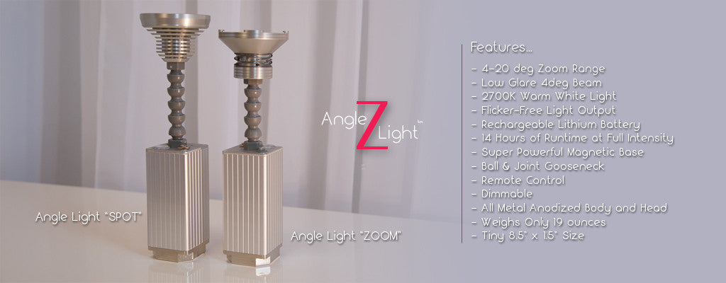 Angle Light Zoom