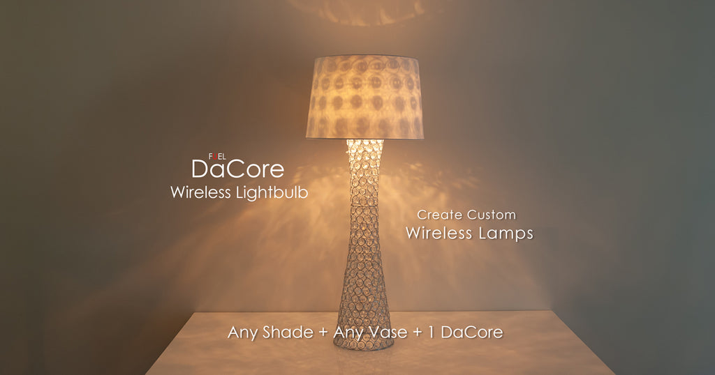 DaCore Wireless Lightbulb
