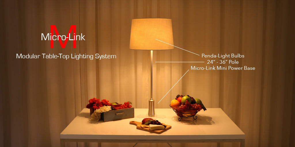 Home » Products » Micro-Link Modular Lighting System & FUEL Lighting Systems u2014 Micro-Link Modular Lighting System azcodes.com