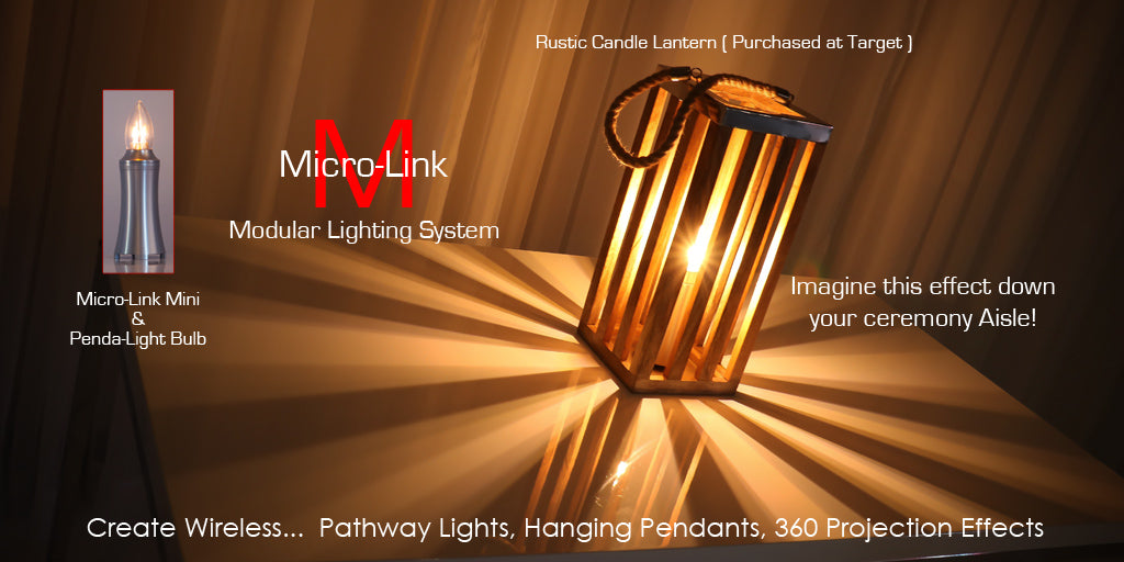 FUEL Lighting Systems — Micro-Link Modular Lighting System