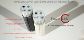 Power-Link C  Chandelier Battery System