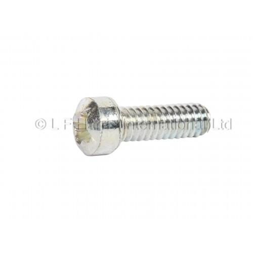 146606 - 1/4 X 13/16 UNC CHEESE HEAD SCREW