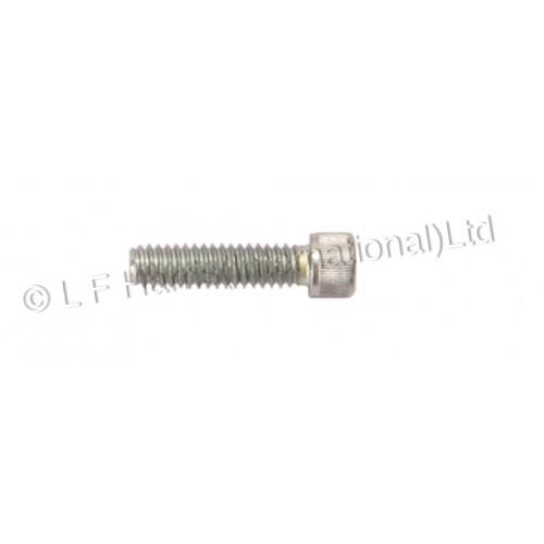 147006 - 1/4 X 1. UNC CAP SCREW
