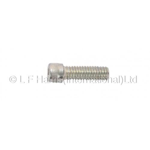 147020 - 5/16 X 1.UNC CAP SCREW