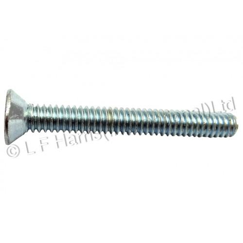 146510 - 1/4 X 1.3/4 UNC COUNTERSUNK SCREW
