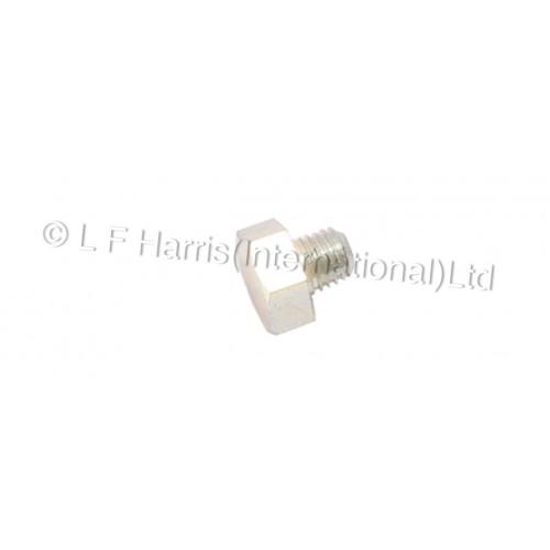 210543 - 1/4 UNF SHORT GEARBOX LEVEL PLUG
