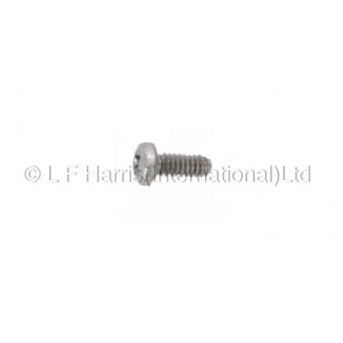 210650 - 1/8 X 5/16 ROUND HEAD SCREW