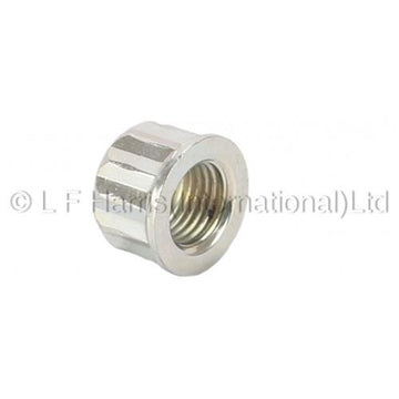210692 - 3/8 UNF MULTI-HEX BASE NUT 1968/ 88
