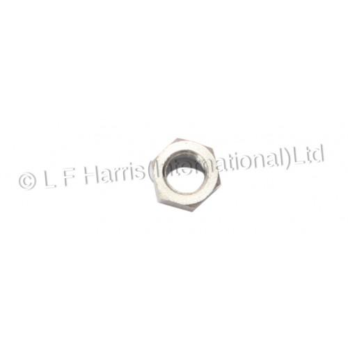 211908 - 5/16 UNF SMALL HEX NUT