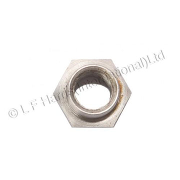 211915 - C RANGE ALTERNATOR NUT 1969/74
