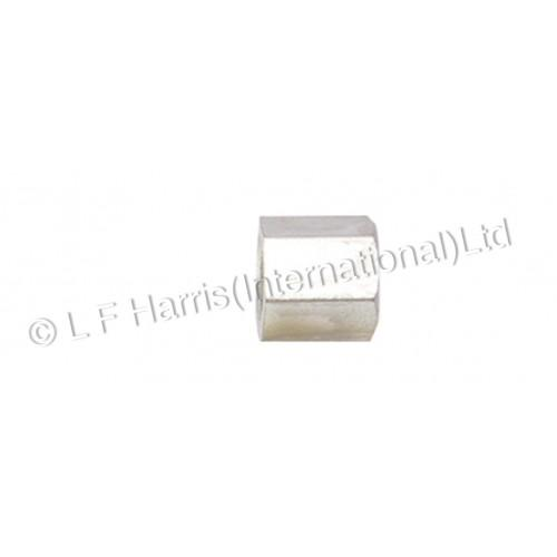 212177 - 5/16 UNF SMALL HEX BASE NUT T140