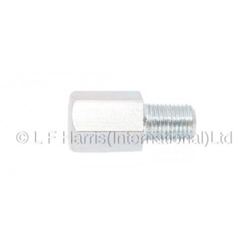 212300 - 3/8 UNF LONG HEX BOLT