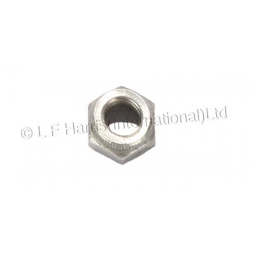 217091 - T140 BIG END NUT