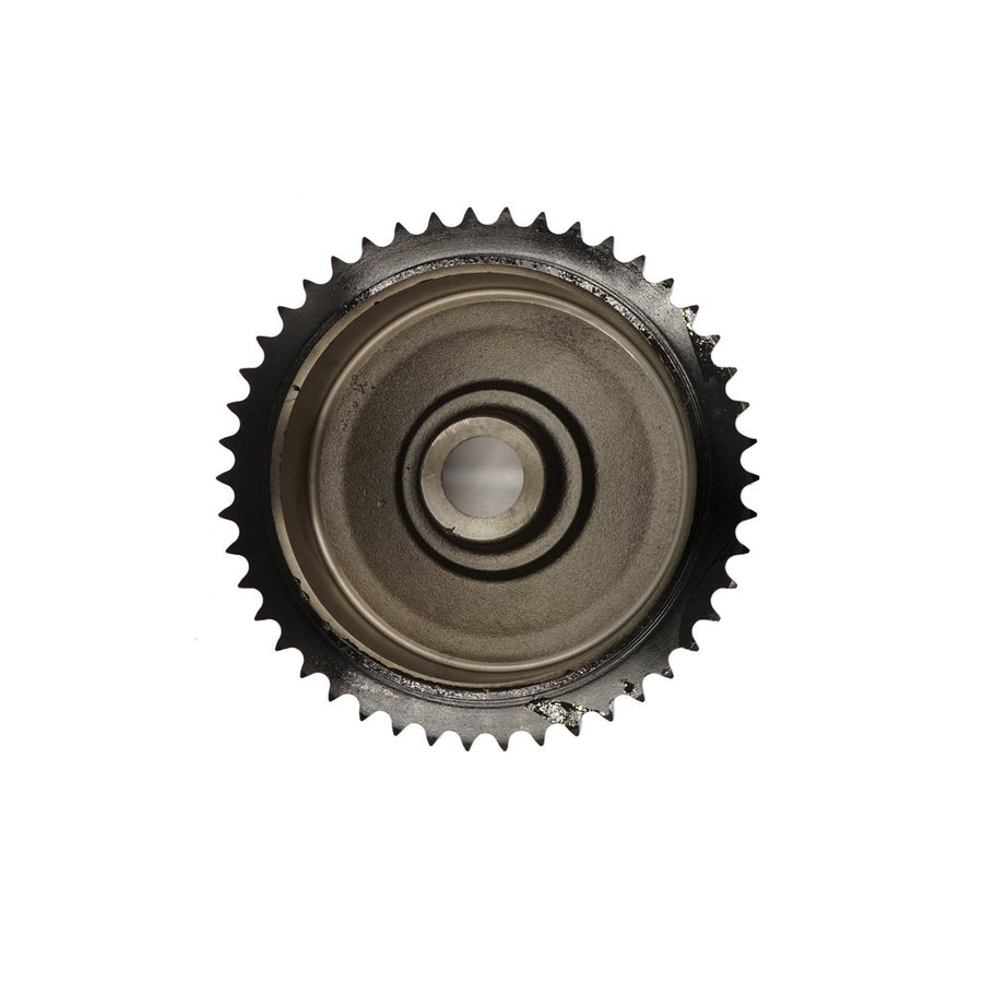 371040 - 46T QD SPROCKET AND BRAKE DRUM