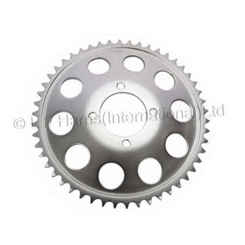 374209 - T160 REAR SPROCKET 50T